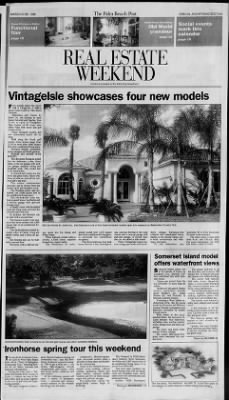 The Palm Beach Post from West Palm Beach, Florida on March 27, 1998 · Page 85