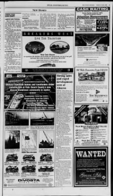 The Palm Beach Post from West Palm Beach, Florida on March 27, 1998 · Page 93