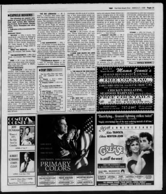 The Palm Beach Post from West Palm Beach, Florida on March 27, 1998 · Page 107