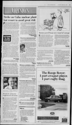 The Palm Beach Post from West Palm Beach, Florida on March 28, 1998 · Page 137