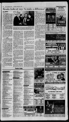 The Palm Beach Post from West Palm Beach, Florida on March 28, 1998 · Page 168