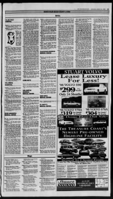 The Palm Beach Post from West Palm Beach, Florida on March 28, 1998 · Page 59