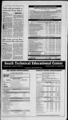 The Palm Beach Post from West Palm Beach, Florida on March 29, 1998 · Page 28