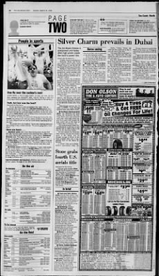 The Palm Beach Post from West Palm Beach, Florida on March 29, 1998 · Page 800