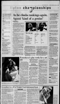 The Palm Beach Post from West Palm Beach, Florida on March 29, 1998 · Page 808