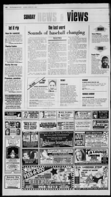 The Palm Beach Post from West Palm Beach, Florida on March 29, 1998 · Page 59