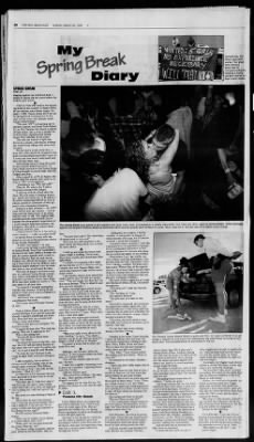 The Palm Beach Post from West Palm Beach, Florida on March 29, 1998 · Page 824