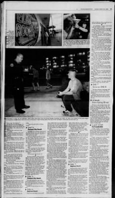The Palm Beach Post from West Palm Beach, Florida on March 29, 1998 · Page 825