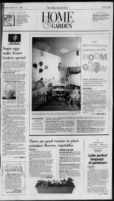 The Palm Beach Post from West Palm Beach, Florida on March 29, 1998 · Page 122