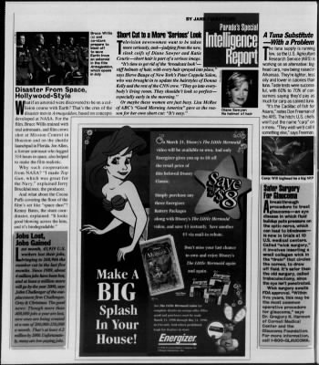 The Palm Beach Post from West Palm Beach, Florida on March 29, 1998 · Page 145