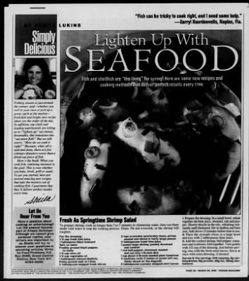 The Palm Beach Post from West Palm Beach, Florida on March 29, 1998 · Page 159