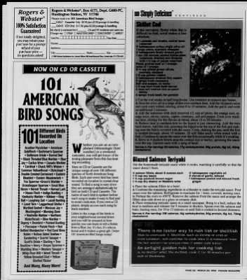 The Palm Beach Post from West Palm Beach, Florida on March 29, 1998 · Page 161