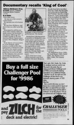 The Palm Beach Post from West Palm Beach, Florida on March 29, 1998 · Page 166