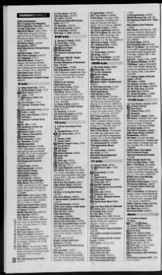 The Palm Beach Post from West Palm Beach, Florida on March 29, 1998 · Page 215