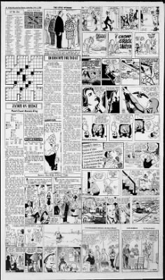 The Palm Beach Post from West Palm Beach, Florida on November 2, 1968 · Page 22