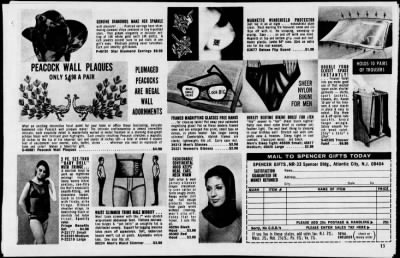 The Palm Beach Post from West Palm Beach, Florida on November 3, 1968 · Page 188