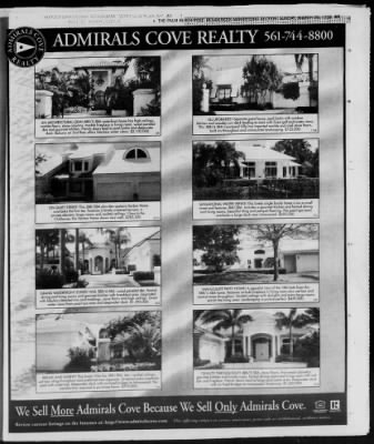 The Palm Beach Post from West Palm Beach, Florida on March 29, 1998 · Page 356
