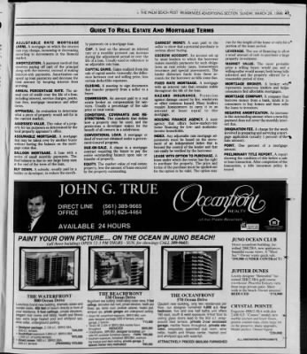 The Palm Beach Post from West Palm Beach, Florida on March 29, 1998 · Page 376