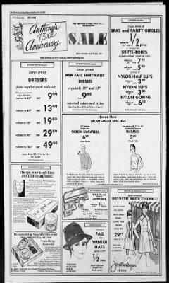 The Palm Beach Post from West Palm Beach, Florida on November 3, 1968 · Page 97