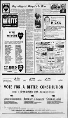 The Palm Beach Post from West Palm Beach, Florida on November 3, 1968 · Page 102