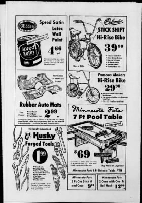 The Palm Beach Post from West Palm Beach, Florida on November 3, 1968 · Page 125