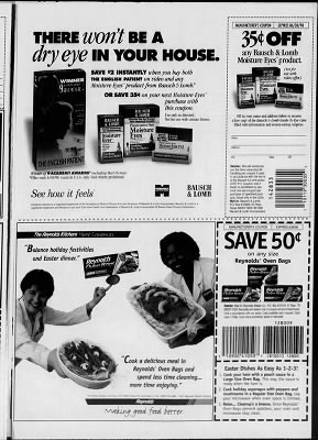 The Palm Beach Post from West Palm Beach, Florida on March 29, 1998 · Page 484