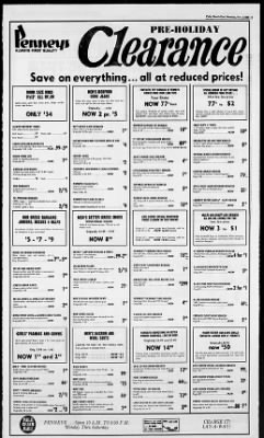 The Palm Beach Post from West Palm Beach, Florida on November 4, 1968 · Page 9