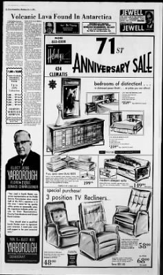 The Palm Beach Post from West Palm Beach, Florida on November 4, 1968 · Page 24