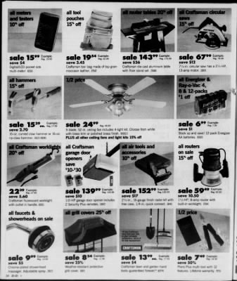 The Palm Beach Post from West Palm Beach, Florida on March 29, 1998 · Page 538