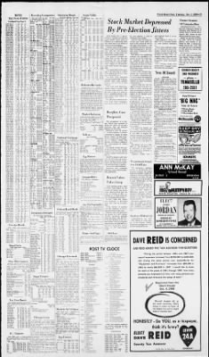 The Palm Beach Post from West Palm Beach, Florida on November 5, 1968 · Page 23