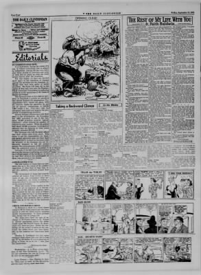 The Daily Clintonian from Clinton, Indiana on September 15, 1944 · Page 4