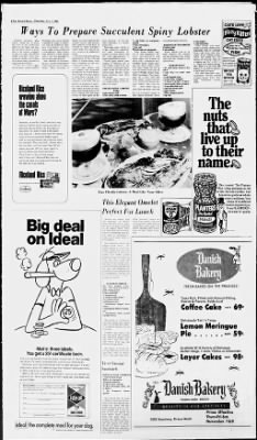 The Palm Beach Post from West Palm Beach, Florida on November 7, 1968 · Page 54