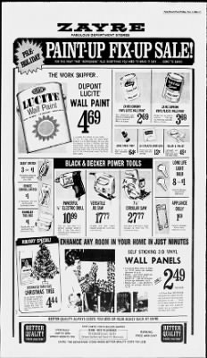 The Palm Beach Post from West Palm Beach, Florida on November 8, 1968 · Page 17