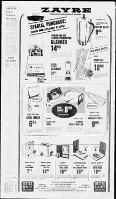 The Palm Beach Post from West Palm Beach, Florida on November 8, 1968 · Page 36