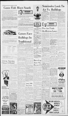 The Palm Beach Post from West Palm Beach, Florida on November 9, 1968 · Page 14
