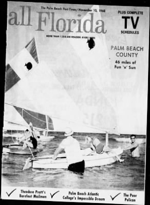 The Palm Beach Post from West Palm Beach, Florida on November 10, 1968 · Page 163