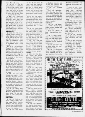 The Palm Beach Post from West Palm Beach, Florida on November 10, 1968 · Page 187