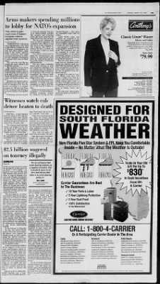 The Palm Beach Post from West Palm Beach, Florida on March 30, 1998 · Page 12