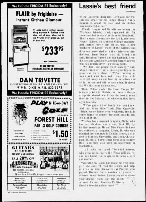 The Palm Beach Post from West Palm Beach, Florida on November 10, 1968 · Page 202
