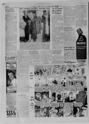 The Daily Clintonian from Clinton, Indiana on November 7, 1944 · Page 2