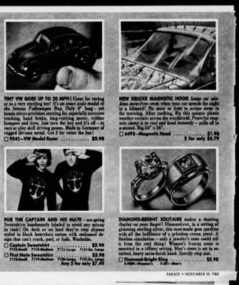 The Palm Beach Post from West Palm Beach, Florida on November 10, 1968 · Page 232