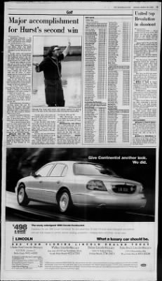 The Palm Beach Post from West Palm Beach, Florida on March 30, 1998 · Page 40