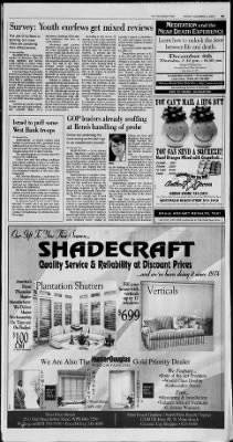 The Palm Beach Post from West Palm Beach, Florida on December 1, 1997 · Page 5