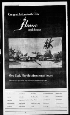The Palm Beach Post from West Palm Beach, Florida on November 10, 1968 · Page 62