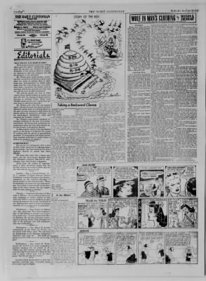 The Daily Clintonian from Clinton, Indiana on November 29, 1944 · Page 4