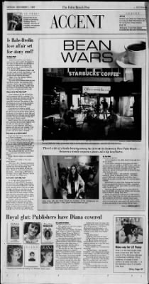 The Palm Beach Post from West Palm Beach, Florida on December 1, 1997 · Page 119