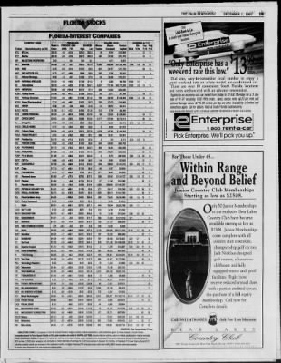 The Palm Beach Post from West Palm Beach, Florida on December 1, 1997 · Page 62