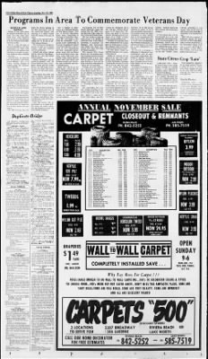 The Palm Beach Post from West Palm Beach, Florida on November 10, 1968 · Page 102