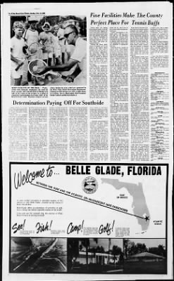 The Palm Beach Post from West Palm Beach, Florida on November 10, 1968 · Page 118