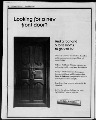 The Palm Beach Post from West Palm Beach, Florida on December 1, 1997 · Page 80